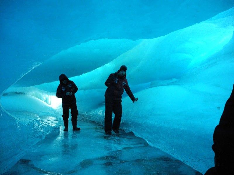 Льды Во льдах Антарктиды.jpg