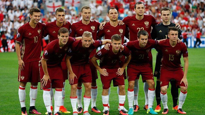 Сборная Российской Федерации пофутболу проиграла матч скомандой Катара