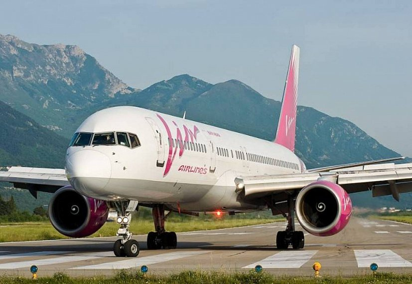 Пассажиров «ВИМ-Авиа» возвратят в Российскую Федерацию до7октября