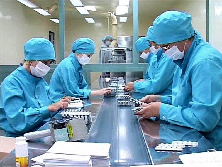 Abbott расширяет производство вБелгороде