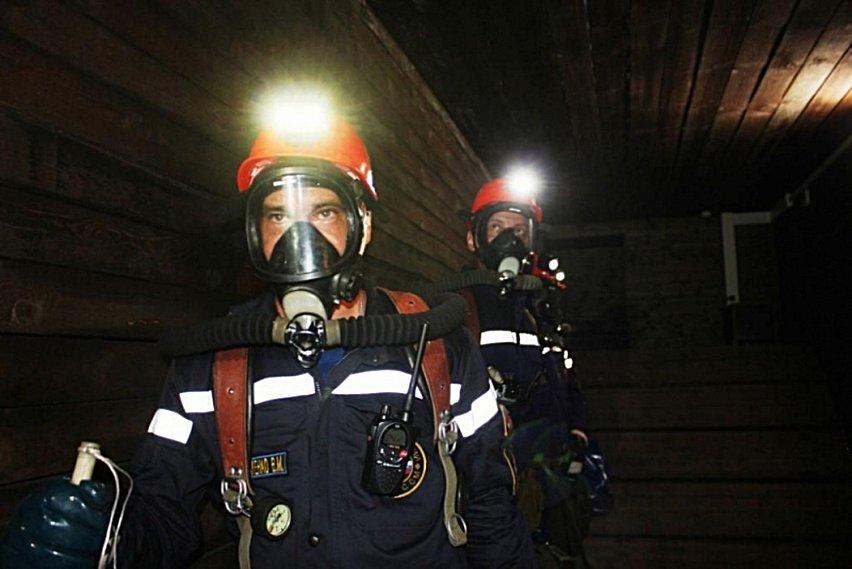 вас смотреть фото спасателей в шахте роль играет
