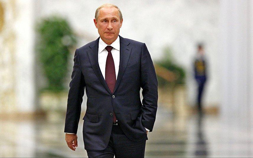 Путин пообещал облегчить получение русского гражданства для украинцев