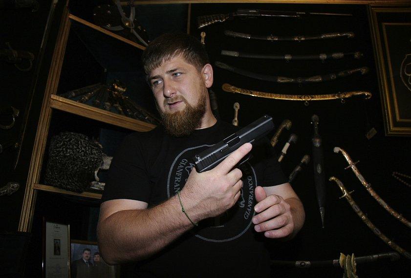 Кадыров прокомментировал нападение надочь Емельяненко