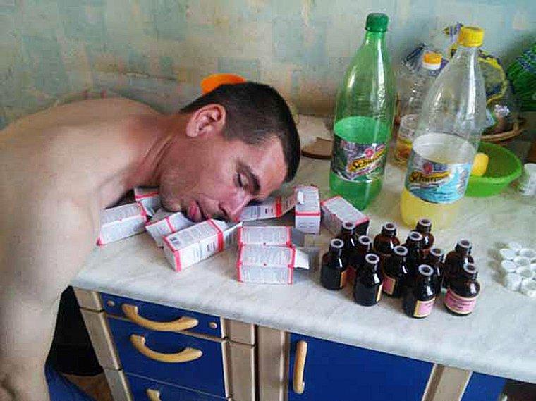 Хлопонин: автоматы попродаже спиртосодержащих веществ будут ликвидированы